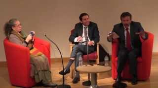 Public Dialogue on Peace and Reconciliation in Colombia, SOAS, University of London
