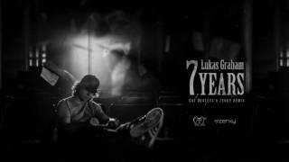 Lukas Graham - 7 Years (Cat Dealers & Zerky Remix)