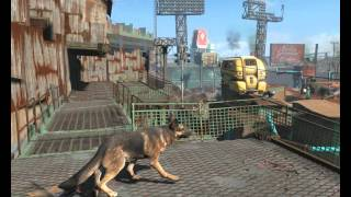 """Прохождение Fallout 4. Часть 5 """" Воссоединение """""""