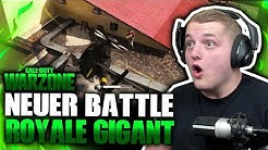 Ist CoD Warzone der neue Free-to-Play BATTLE ROYALE Gigant?! 😳🤔 | Call of Duty: Warzone