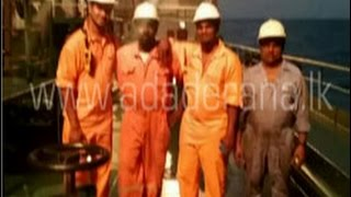 Return of Sri Lankans released by Somali pirates delayed
