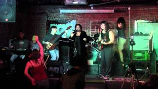 DEADZONE Presents The Moonlighters at Tobacco Road 11-25-11 : Hard To Handle Continued