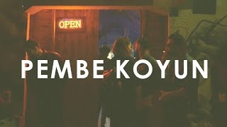 Inal Bilsel - Pembe Koyun [Live at Famagusta Old Arcade]