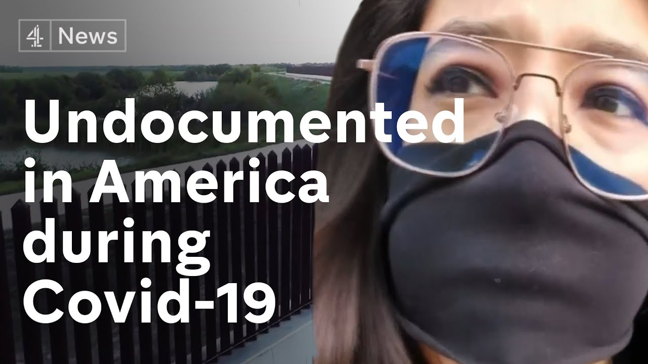 Download Covid-19 America: Undocumented immigrants left to cope without safety net