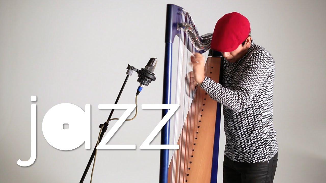 Live Sessions: EDMAR CASTANEDA, Harp (Excerpt)
