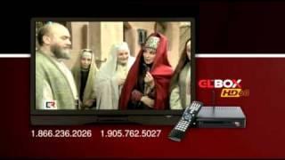 branding company toronto   glwiz tv commercial