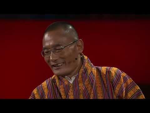 Bhutan This country isn't just carbon neutral — it's carbon negative  Tshering Tobgay