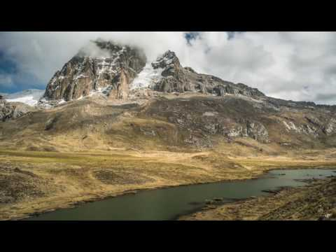 The Peruvian Andes Timelapse - Salkantay, Huayhuash and Santa Cruz Trek
