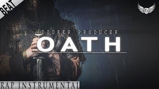 Dark Epic Orchestral HIPHOP RAP INSTRUMENTAL - Oath (Yeyzo Collab)