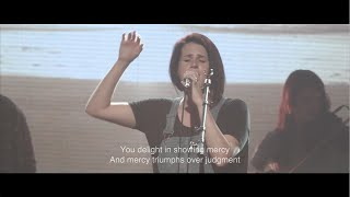 Mercy (Live) // Amanda Cook // Brave New World