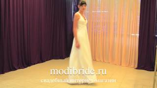Платье Amour Bridal 1013 - www.modibride.ru Свадебный Интернет - магазин