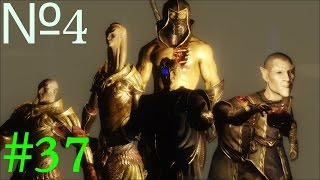 Skyrim #38 Колеса затишья (The Wheels of Lull) №4 - Мер в высоком замке | Skyrim МОДЫ