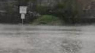 Branson, Missouri Flooding
