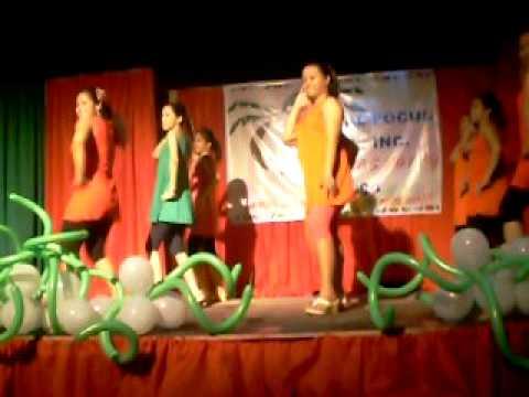 TFPI X'mas Party 2008