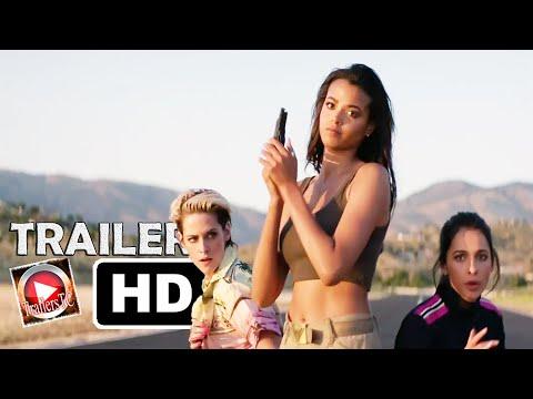 Ángeles de Charlie (2019) Trailer Oficial Español Latino