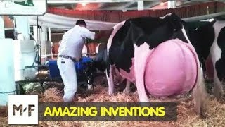 World Latest Technology Machines - Amazing Inventions You Need Know #2