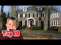 Top 10 Most Memorable MOVIE HOUSES