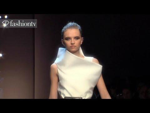Alana Zimmer, Anabela Belikova + Chiaharu Okunugi: Top Models of Milan Fall 2013 | FashionTV