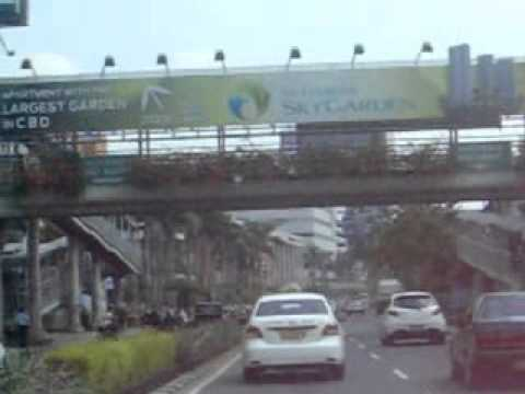 KUNINGAN  CITY JAKARTA  INDONESIA