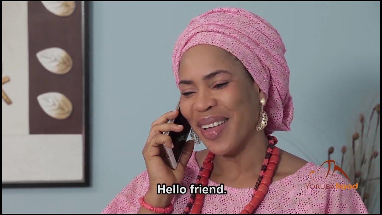 Download Eewo - Latest Yoruba Movie 2018 Drama Starring Fathia Balogun