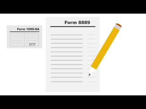 Tax Time and an HSA