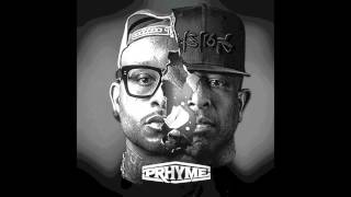 PRhyme - Underground Kings feat. ScHoolboy Q & Killer Mike