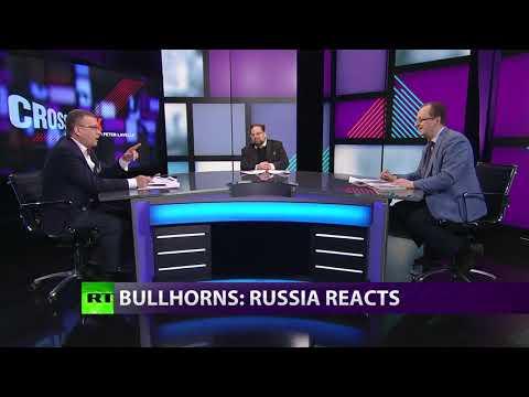 CrossTalk Bullhorns: Russia Reacts (Extended Version)