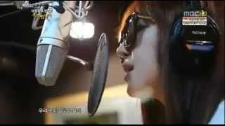 nepali song- resham firiri (korean singer)