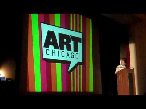 Language and Letterforms: Typography and Design in Chicago