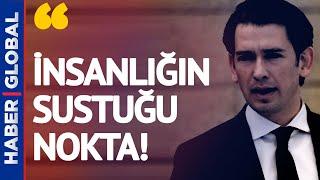 Türkiye'den Avusturya'ya Çok Sert