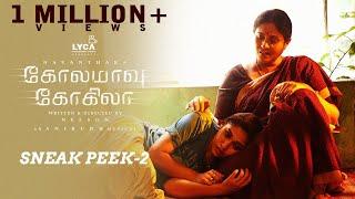 Kolamavu Kokila - Sneak Peek - 2 | Nayanthara, Yogi Babu | Anirudh Ravichander | Nelson