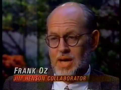 Gene Shalit interviews Frank Oz on Jim Henson's Death (1990)