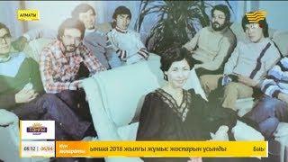 Музыкант Тасқын Оқапов қандай болған? Роза Рымбаева, ұлдары Әли мен Мәди естеліктерімен бөлісті
