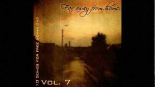 "MOROSE - Rain Dance (FREE SAMPLER ""Far away from home"" - Track 07)"