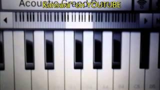 Happy Birthday Song-Mobile Piano App-Yash Kansara