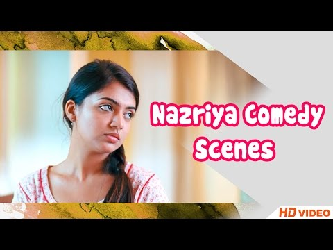 Thirumanam Ennum Nikkah Tamil Movie - Nazriya Comedy Scenes