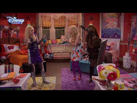 Liv and Maddie - Triplets! - Official Disney Channel UK HD