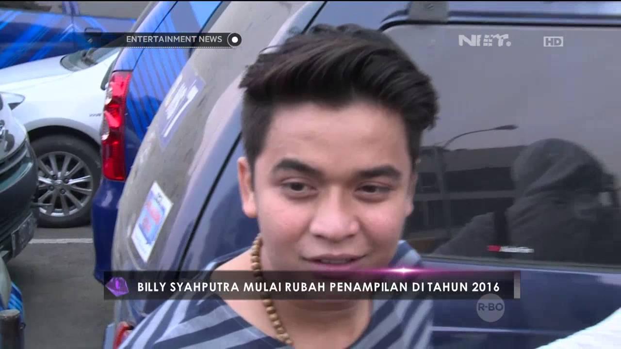 Billy Syahputra Mulai Rubah Penampilan di Tahun 2016 - YouTube 4e20a9c976