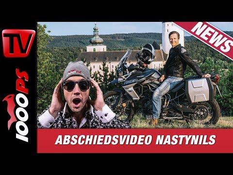 Abschiedsvideo NastyNils - Wie geht es im Sommer bei 1000PS weiter?