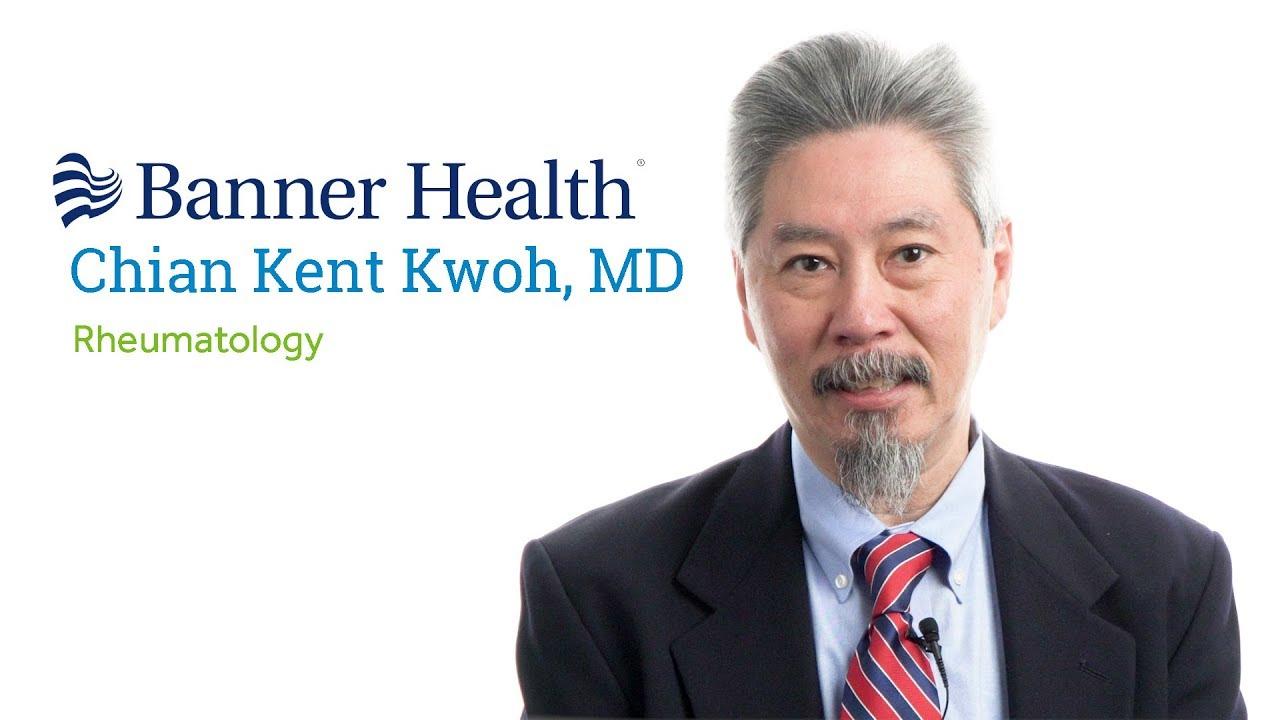 C  Kent Kwoh, MD | Department of Medicine