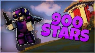 900 Stars (Bedwars Montage)