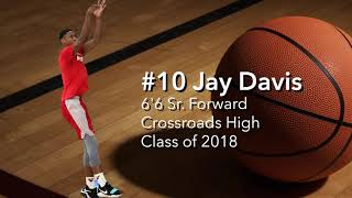 Jay Davis Fall League Mixtape