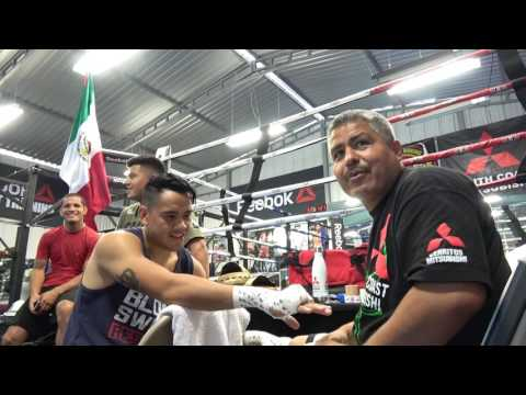 what is the number one song in mexico today? EsNews Boxing