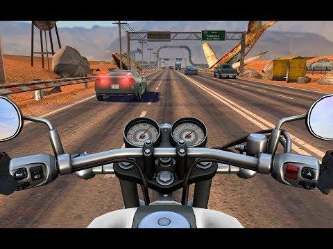 Juegos De Motos Para Niños - Moto Racing - Jogo De Carro Gta Com Volante