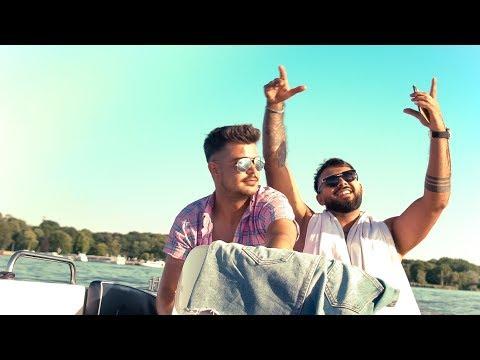 Unterwegs mit einem Boot | Vassili Vlog