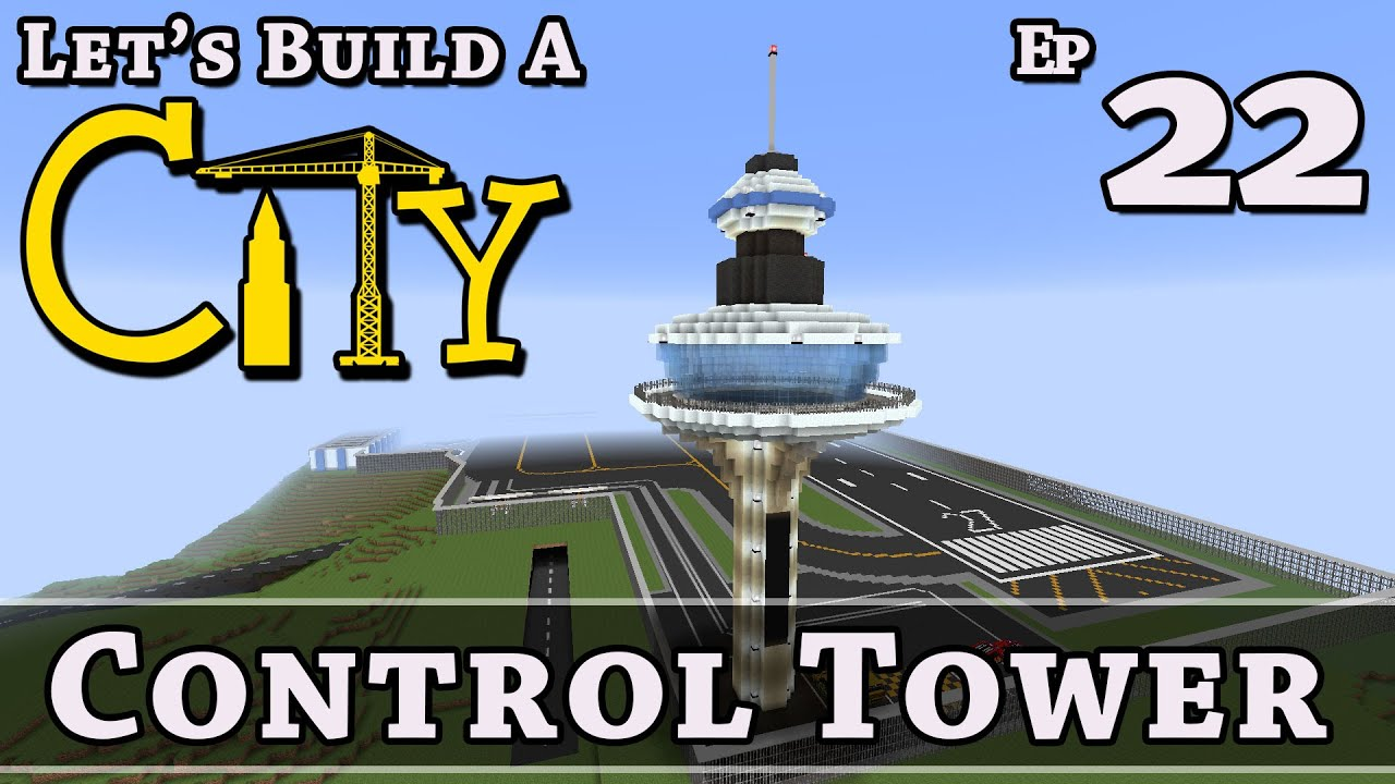 how to make control in a city
