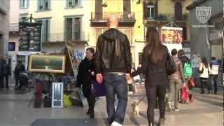 MNT in Italy: Michael Bradley, Pt. 1