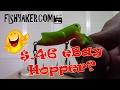 CHEAP! $.46 eBay Hopper Crankbait!: Episode 444