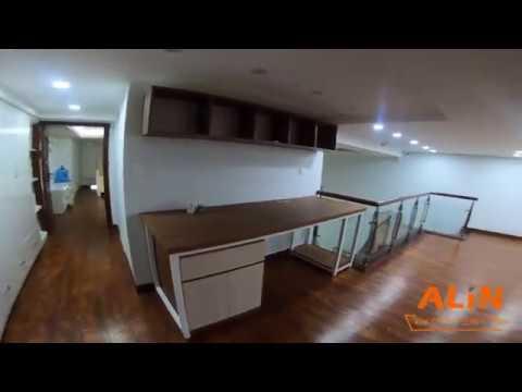Vệ sinh chung cư – Căn hộ Duplex Royal City