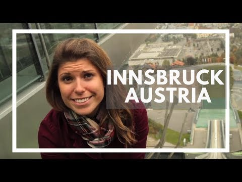 Get Lost in Innsbruck, Austria (Travel Guide)